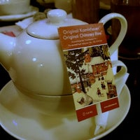 Photo taken at Tea House (Чай във фабриката) by Alon R. on 12/25/2015