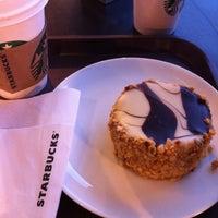 Photo taken at Starbucks by AyfeR C. on 3/19/2013