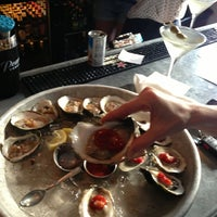 Photo taken at Oyster Club by Steve S. on 6/8/2013