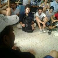 Photo taken at CCJ Recife by Sueny M. on 9/24/2013