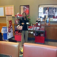 Photo taken at Starbucks by Brian A. on 11/13/2012