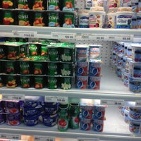 Photo taken at Supermercados Nacional by Christian P. on 10/2/2012