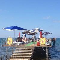 7/6/2013 tarihinde Merve B.ziyaretçi tarafından Pupa Beach'de çekilen fotoğraf