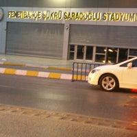 6/27/2013 tarihinde Ferda Nur K.ziyaretçi tarafından Fenerbahçe'de çekilen fotoğraf