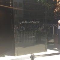 Photo taken at Metropol - Dolce&Gabbana by Mattia A. on 6/22/2013