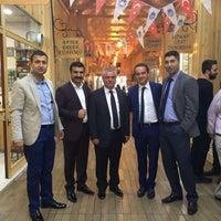 Photo taken at Çekirdek Pasajı by 🎗🎭🎗 Akkar . on 5/11/2016