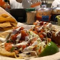 Foto diambil di Los Mariscos oleh Aigli B. pada 11/26/2017