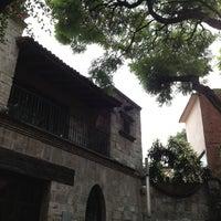 Foto tomada en Las Páginas Verdes por Gisela C. el 7/18/2013