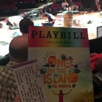 Foto diambil di Circle in the Square Theatre oleh Casey H. pada 6/30/2018