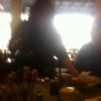 Photo taken at Two Rivers Cafe by Carter H. on 2/17/2013