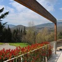 Foto scattata a Hotel Ristorante La Selva da Moma A. il 8/24/2014