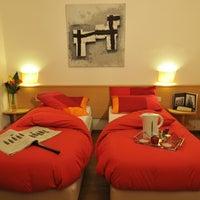 Photo prise au Hotel Ristorante La Selva par Moma A. le9/13/2014