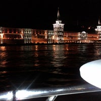 Photo taken at Bosphorus by Zuleyha D. on 7/28/2013