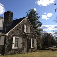Photo taken at Eleanor Roosevelt National Historic Site by Valentin C. on 3/30/2013