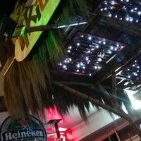 Photo taken at Tiki bar by Harry O. on 9/27/2014