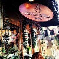 5/25/2013 tarihinde Gulru Y.ziyaretçi tarafından Çikolata Dükkanı'de çekilen fotoğraf