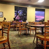 Photo taken at Luby's by Ernest C. on 4/11/2014