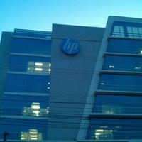 Photo taken at HP Panamá by Carlos M. on 9/24/2013