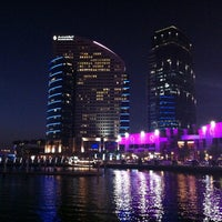 Photo taken at Dubai Festival City Mall by Abdaurazaq A. on 3/27/2013