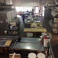 Photo taken at Amphora Bakery by David H. on 8/5/2017