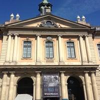 Photo taken at Nobel Museum by David H. on 7/28/2013