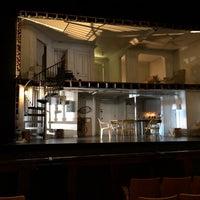 1/29/2018 tarihinde David H.ziyaretçi tarafından John F. Kennedy Center Eisenhower Theatre'de çekilen fotoğraf
