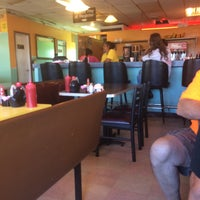 Photo taken at Tom's Diner by David H. on 8/19/2017