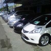 Photo taken at Banjar motor by Rizkyc W. on 1/21/2013