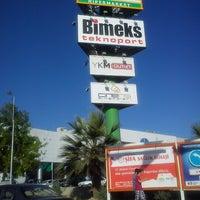 Photo taken at Kipa Outlet Center by A. Elçiçeği🇹🇷 🇹🇷 on 6/22/2013