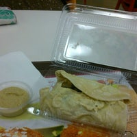 Photo taken at Food Box by Saumya I. on 6/23/2013