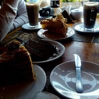 Foto tomada en Caffé Musetti por Marcelo T. el 2/10/2013