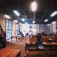 8/10/2013にakillerがゼブラ コーヒー&クロワッサン 津久井本店で撮った写真