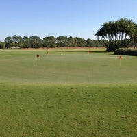 Photo taken at Belleair Country Club by Stuart F. on 1/24/2013