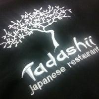 Foto tirada no(a) Tadashii por Leonardo U. em 1/30/2013