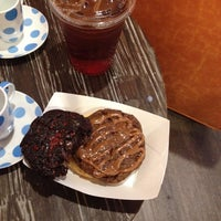 Photo taken at King Street Cookies by Jen B. on 12/15/2013