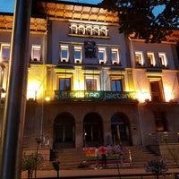 Photo taken at Sestao by Jose Manuel L. on 6/29/2018