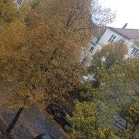 Photo taken at Hotel Atlantic by Катерина S. on 10/15/2015