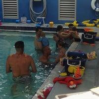 Foto diambil di Seal Swim School oleh Jayme C. pada 7/22/2013