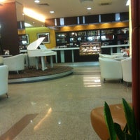 """Das Foto wurde bei Бар-ресторан """"АБВГДейка"""" von Aydin S. am 3/31/2013 aufgenommen"""