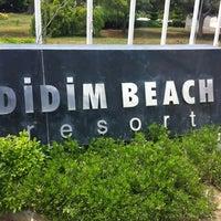 5/17/2013 tarihinde Melis Ö.ziyaretçi tarafından Didim Beach Resort & Elegance'de çekilen fotoğraf