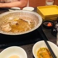 11/3/2017になな ぽ.が鍋ぞう 錦糸町南口店で撮った写真
