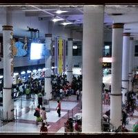Photo taken at Phuket International Airport (HKT) by Anton B. on 5/12/2013