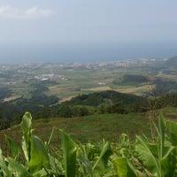 Photo taken at Miradouro da Bela Vista by Anton B. on 6/29/2013