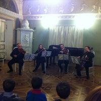Снимок сделан в Дом Кочневой пользователем Vasiliy O. 2/10/2013
