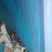 Photo taken at Coral Princess Golf & Dive Resort by Coral Princess G. on 7/23/2013