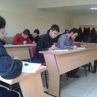 Photo taken at Sınav Dershanesi by Şeyda B. on 3/4/2013