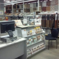 Photo taken at The Home Depot by Reinaldo D. on 1/6/2013