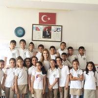 Photo taken at obaköy ilköğretim okulu by Seda A. on 6/12/2015