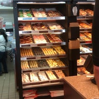 Photo taken at Dunkin' Donuts by Olga L. on 5/19/2014