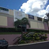 Foto tirada no(a) Shopping do Calçado de Franca por Naju em 11/27/2013